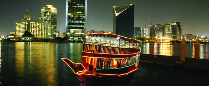Finding the Perfect Dhow Cruise in Dubai