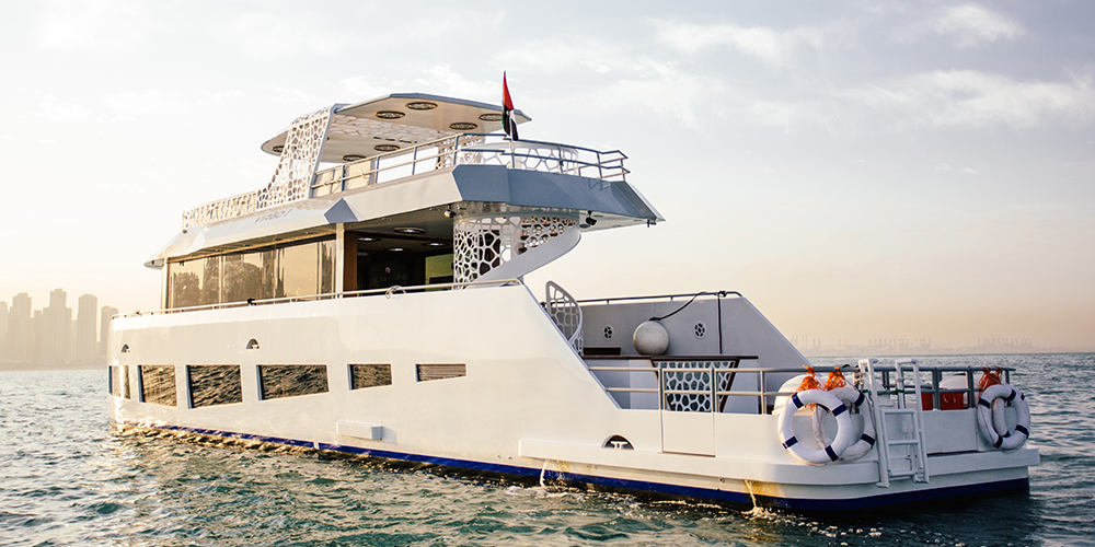 Super Party Boat-116