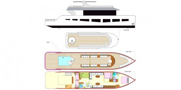 Super Party Boat-122