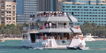 Party Boat-2
